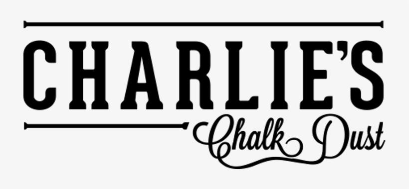 Chalie's Chalk Dust