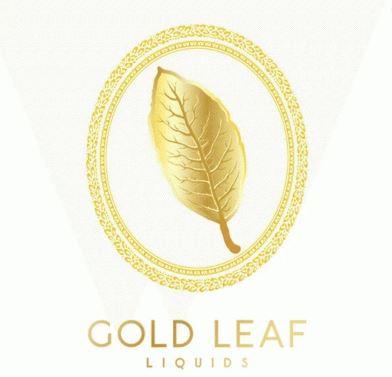 Gold Leaf Liquids